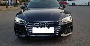 Cần bán lại xe Audi A5 năm sản xuất 2017, màu đen, xe nhập giá 1 tỷ 890 tr tại Hà Nội
