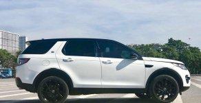 Bán xe LandRover Discovery năm 2015, nhập khẩu nguyên chiếc giá 1 tỷ 935 tr tại Hà Nội