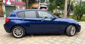 Bán ô tô BMW 1 Series đời 2013, màu xanh lam, nhập khẩu, 710tr giá 710 triệu tại Hà Nội