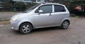 Bán xe Chevrolet Spark Van đời 2014, màu bạc, số sàn, giá 125tr giá 125 triệu tại Hà Nội