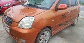 Bán Kia Morning năm sản xuất 2004, nhập khẩu số tự động, giá tốt giá 100 triệu tại Thái Bình