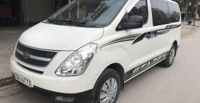 Bán Hyundai Grand Starex MT năm sản xuất 2008, màu trắng, xe nhập giá 370 triệu tại Thanh Hóa