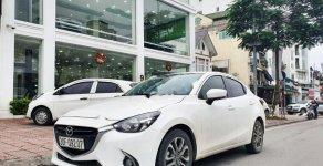 Cần bán lại xe Mazda 2 1.5 AT sản xuất 2018, màu trắng giá 498 triệu tại Hà Nội
