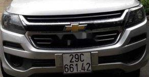 Cần bán Chevrolet Colorado năm 2016, màu trắng, 480tr giá 480 triệu tại Hà Nội
