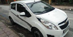 Bán Chevrolet Spark VAN 1.1 AT sản xuất 2012, màu trắng, nhập khẩu số tự động, 145tr giá 145 triệu tại Hà Nội