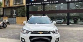 Bán ô tô Chevrolet Captiva năm sản xuất 2017, màu trắng giá 660 triệu tại Hà Nội