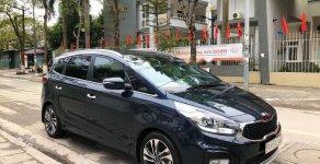Cần bán gấp Kia Rondo năm 2019, màu xanh lam giá 655 triệu tại Hà Nội