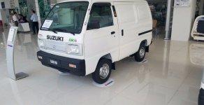 Giảm giá lên đến 10 triệu khi mua chiếc xe Suzuki Blind Van, sản xuất 2020 giá 293 triệu tại Tp.HCM