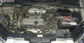 Cần bán gấp Hyundai Getz MT năm 2008, màu bạc, nhập khẩu giá 130 triệu tại Thái Nguyên