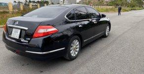 Cần bán gấp Nissan Teana năm 2010, màu đen, nhập khẩu, giá 393tr giá 393 triệu tại Hải Phòng