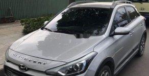 Bán Hyundai i20 Active 1.4  AT sản xuất năm 2015, màu bạc, nhập khẩu, 476 triệu giá 476 triệu tại Tp.HCM