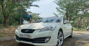 Bán xe Hyundai Genesis 2.0 AT năm sản xuất 2010, màu trắng, nhập khẩu   giá 500 triệu tại Tp.HCM