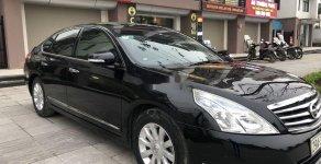 Bán ô tô Nissan Teana năm 2010, xe nhập, 416tr giá 416 triệu tại Hà Nội