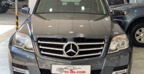 Cần bán Mercedes GLK 300 4Matic năm sản xuất 2011, màu xám, giá chỉ 650 triệu giá 650 triệu tại Tp.HCM