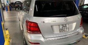 Bán xe Mercedes GLK 220 4 matic năm 2013, màu bạc chính chủ, 910tr giá 910 triệu tại Quảng Ninh