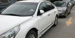 Bán xe Nissan Teana 2.0 AT đời 2010, màu trắng, nhập khẩu nguyên chiếc như mới giá 419 triệu tại Hà Nội