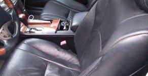 Cần bán Toyota Camry 2009, màu đen, nhập khẩu nguyên chiếc giá 560 triệu tại Hải Phòng