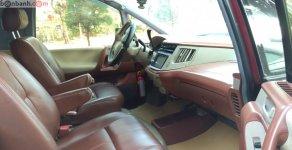 Cần bán lại xe Toyota Previa 2.4 AT năm 1993, màu đỏ, nhập khẩu nguyên chiếc giá 105 triệu tại Tp.HCM