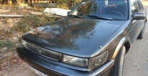 Cần bán lại xe Nissan Bluebird sản xuất năm 1992, màu xám, nhập khẩu, 48 triệu giá 48 triệu tại Lâm Đồng