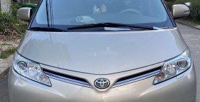Cần bán lại xe Toyota Previa đời 2009, màu bạc, xe nhập chính chủ giá 830 triệu tại Tp.HCM