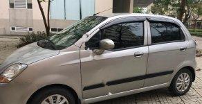 Cần bán lại xe Chevrolet Spark Van đời 2011, màu bạc chính chủ, giá tốt giá 117 triệu tại Đà Nẵng