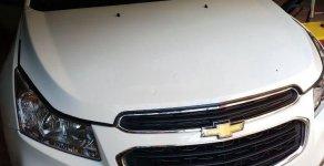 Bán Chevrolet Cruze sản xuất năm 2016, màu trắng, nhập khẩu chính chủ giá 385 triệu tại Bình Dương