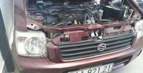 Bán ô tô Suzuki Wagon R đời 2005, màu đỏ, nhập khẩu nguyên chiếc chính chủ giá cạnh tranh giá 88 triệu tại Lâm Đồng