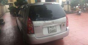 Bán Mazda Premacy 2003, màu trắng chính chủ giá 160 triệu tại Hà Nội