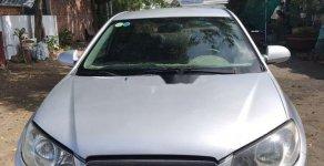 Cần bán Hyundai Elantra sản xuất năm 2008, màu bạc, nhập khẩu nguyên chiếc số sàn giá 180 triệu tại Vĩnh Long