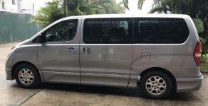 Bán Hyundai Grand Starex sản xuất 2013, màu bạc, nhập khẩu số sàn, giá tốt giá 600 triệu tại Hà Nội