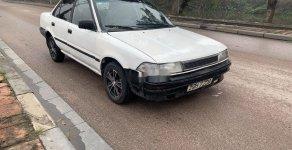 Bán Toyota Corolla sản xuất năm 1990, màu trắng, xe nhập, giá tốt giá 45 triệu tại Hà Nội