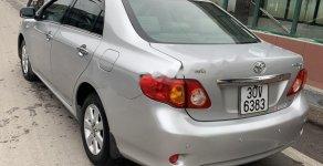 Bán ô tô Toyota Corolla đời 2008, màu bạc, nhập khẩu nguyên chiếc như mới, 378 triệu giá 378 triệu tại Hà Nội