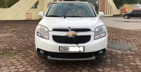 Cần bán Chevrolet Orlando đời 2017, màu trắng như mới giá 520 triệu tại Hà Nội