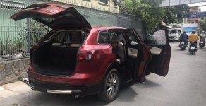 Bán Mazda CX 9 năm 2014, màu đỏ, nhập khẩu giá cạnh tranh giá 900 triệu tại Tp.HCM