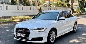 Bán ô tô Audi A6 1.8 TFSI đời 2016, màu trắng, nhập khẩu còn mới giá 1 tỷ 390 tr tại Tp.HCM