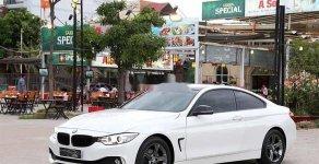 Cần bán lại xe BMW 4 Series 2016, màu trắng, nhập khẩu nguyên chiếc giá 1 tỷ 500 tr tại Tp.HCM