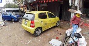Bán Kia Morning AT đời 2007, màu vàng, giá chỉ 165 triệu giá 165 triệu tại Hà Nội