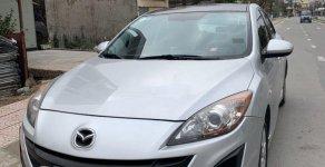 Cần bán lại xe Mazda 3 đời 2010, màu bạc, xe nhập số tự động, giá 332tr giá 332 triệu tại Hải Phòng