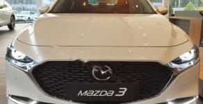 Cần bán Mazda 3 đời 2020, màu trắng giá 699 triệu tại Kiên Giang