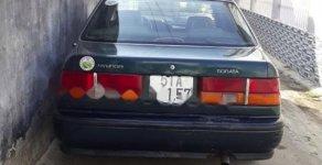 Bán Hyundai Sonata đời 1991, màu đen, nhập khẩu, giá chỉ 63 triệu giá 63 triệu tại Tây Ninh