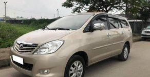 Bán Toyota Innova sản xuất năm 2011 xe gia đình giá 376 triệu tại Tp.HCM