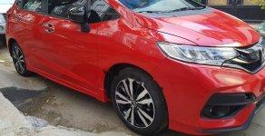 Cần bán xe Honda Jazz đời 2018, màu đỏ, nhập khẩu nguyên chiếc giá 515 triệu tại Tp.HCM
