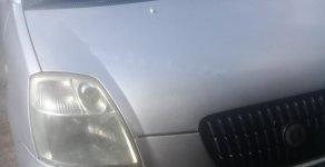 Cần bán Kia Morning LX 1.0 MT năm sản xuất 2004, màu bạc, nhập khẩu nguyên chiếc giá 150 triệu tại Bình Dương
