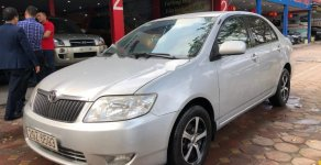 Bán Toyota Corolla đời 2007, màu bạc, nhập khẩu nguyên chiếc giá 350 triệu tại Hà Nội