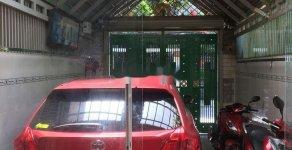 Cần bán lại xe Toyota Venza đời 2010, màu đỏ, nhập khẩu ít sử dụng, 795 triệu giá 795 triệu tại Tp.HCM
