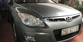 Bán Hyundai i30 CW 1.6 AT đời 2009, màu xám, nhập khẩu xe gia đình giá 310 triệu tại Hà Nội