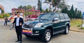 Bán Toyota Prado GX đời 2004, màu xanh lam, xe nhập  giá 595 triệu tại Hà Nội