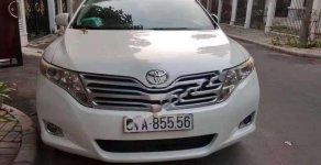 Bán ô tô Toyota Venza 2.7 sản xuất năm 2009, màu trắng, xe nhập xe gia đình giá 736 triệu tại Tp.HCM