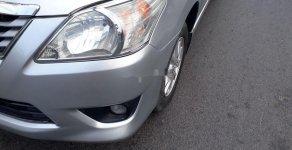 Bán Toyota Innova 2013, màu bạc giá cạnh tranh giá 443 triệu tại Tp.HCM