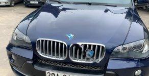 Cần bán BMW X5 năm 2008, màu xanh lam, nhập khẩu chính chủ giá cạnh tranh giá 586 triệu tại Hà Nội